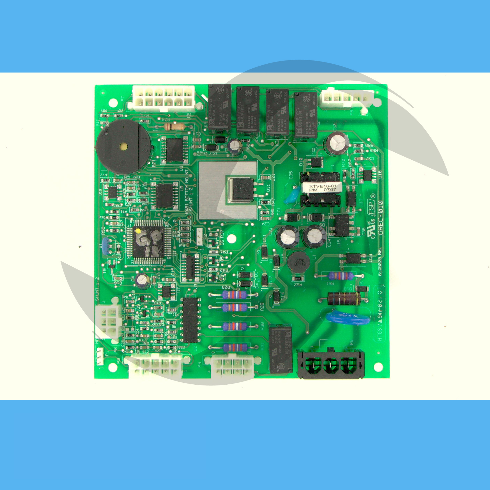 Whirlpool-Refrigerator-Control-W10219463